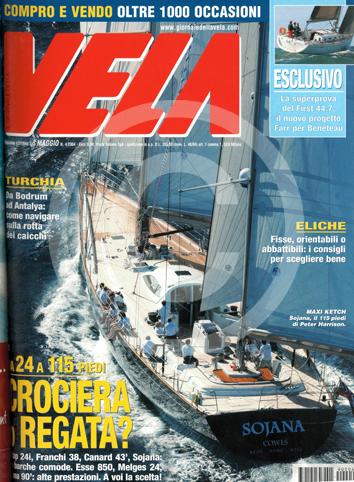 Anno 29 n.4 2004 Maggio