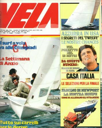 Anno 9 n.4 Maggio/Giugno 1983