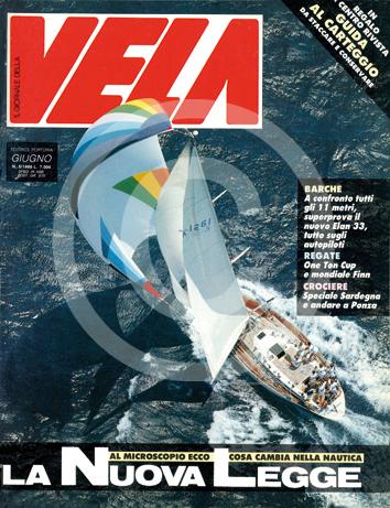 Anno 15, n.5 Giugno 1989 (numero 156)
