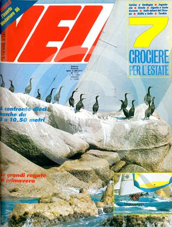 Anno 12 n.5 Giugno 1986