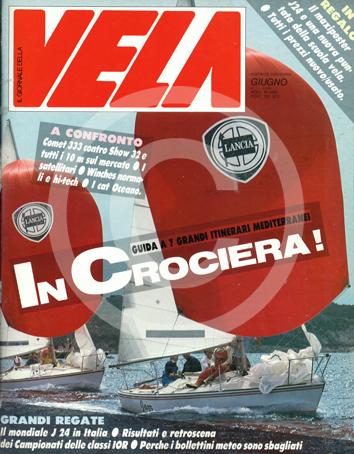 Anno 13 n.5 Giugno 1987 (numero 134)