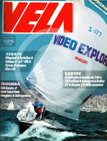 Anno 14, n.5 Giugno 1988 (numero 145)