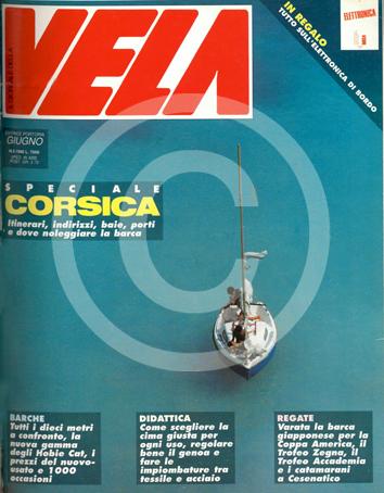 Anno 16 n.5 Giugno 1990 (numero 167)