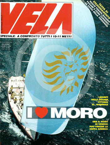 Anno 17 n.5 Giugno 1991 (numero 178)
