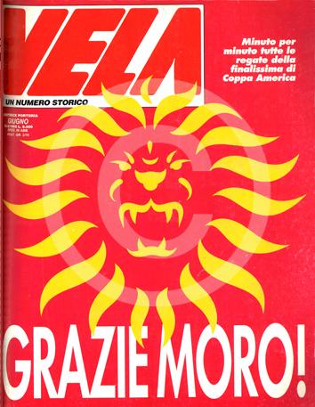 Anno 18 n.5 Giugno 1992 (numero 189)