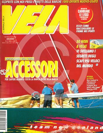 Anno 20 n.5 Giugno 1994 (numero 210)