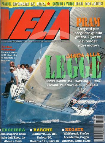Anno 24 n.5 Giugno 1998 (numero 255)