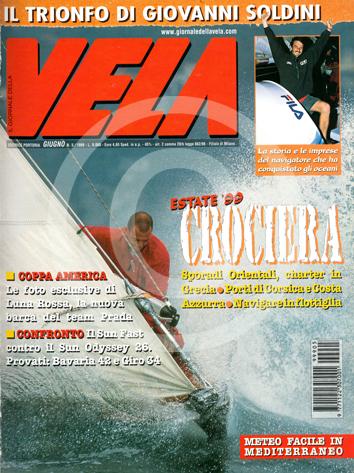 Anno 25 n.5 Giugno 1999 (numero 266)