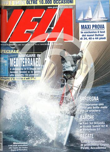 Anno 28 n.5 2003 Giugno