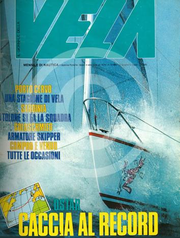 Anno 10 n.5 Giugno/Luglio 1984