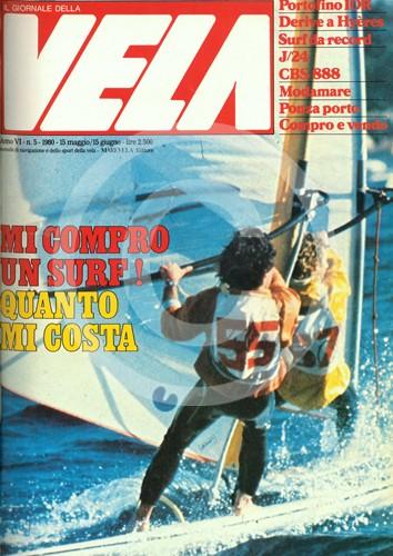 Anno 6 n.4 1980 Maggio/Giugno