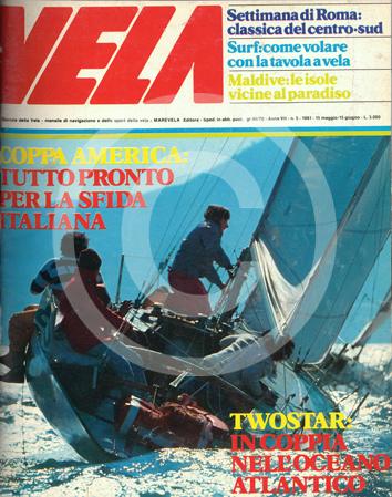 Anno  7, n.5 Maggio/Giugno 1981