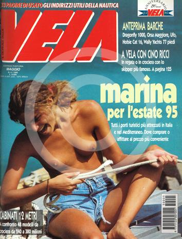 Anno 21 n.4 Maggio 1995 (221)