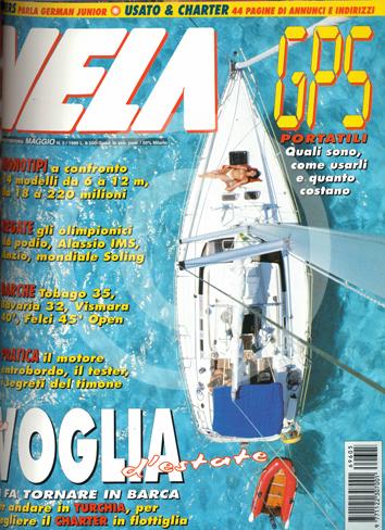 Anno 22 n.4 Maggio 1996 (numero 232)