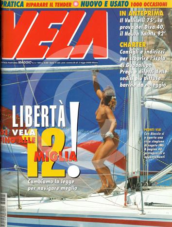 Anno 23 n.4 Maggio 1997 (numero 243)