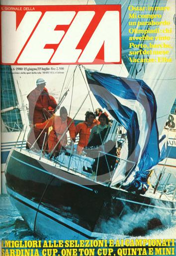 Anno 6 n.5 1980 Giugno/Luglio