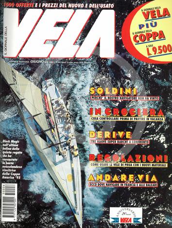 Anno 21 n.5 Giugno 1995 (222)