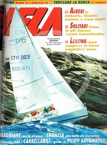 Anno 22 n.5 Giugno 1996 (numero 233)
