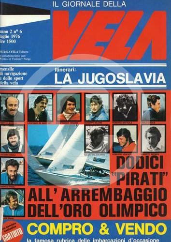Anno II, Numero 6 – Luglio 1976
