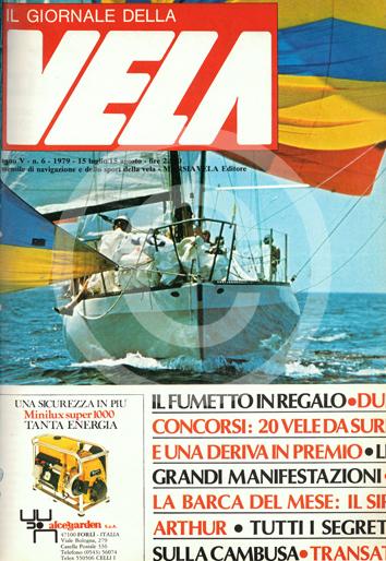 Anno 5 n.6 1979 Luglio/Agosto
