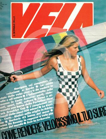 Anno 11 n.5 Luglio 1985
