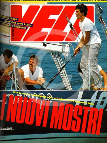 Anno 12, n.6 Luglio 1986