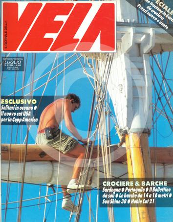 Anno 14, n.6 Luglio 1988 (numero 146)