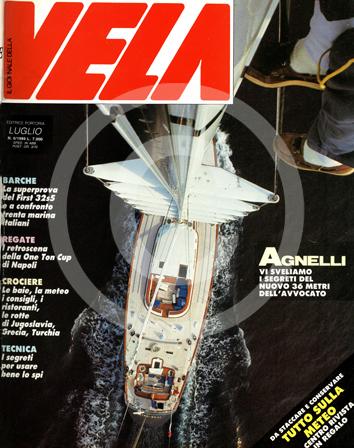 Anno 15 n.6 Luglio 1989 (numero 157)