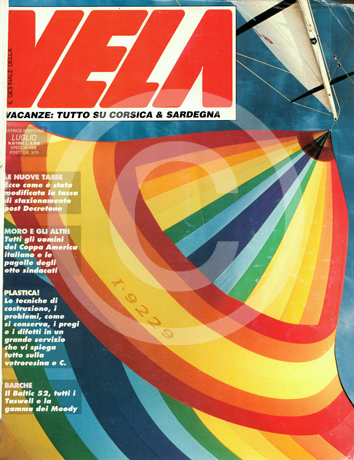 Anno 17 n.6 Luglio 1991 (numero 179)