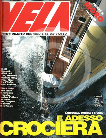 Anno 18 n.6 Luglio 1992 (numero 190)