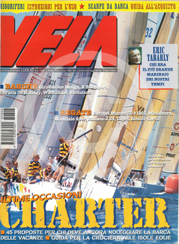 Anno 24 n.6 Luglio 1998 (numero 256)
