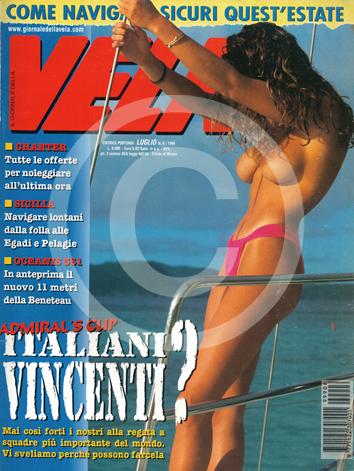 Anno 25 n.6 Luglio 1999 (numero 267)