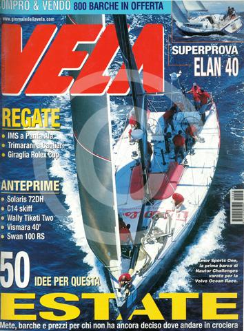 Anno 26 n.6 2001 Luglio