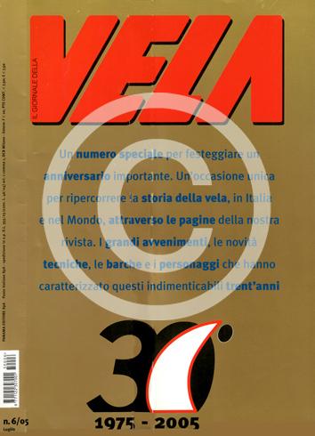 Anno 30 n.6 2005 Luglio