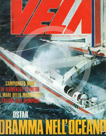 Anno 10 n.6 Luglio/Agosto 1984