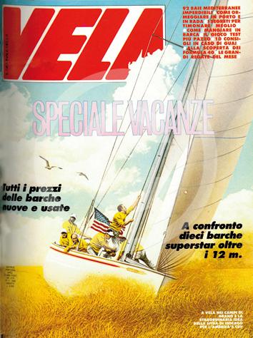 Anno 12 n.7 Agosto 1986