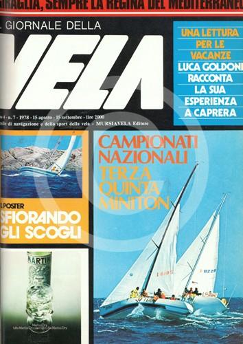 Anno 4, n.7 1978 Agosto/Settembre