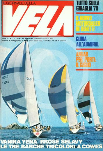 Anno 5, n.7 1979 Agosto/Settembre