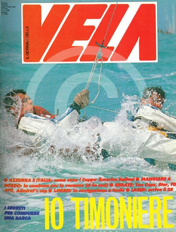 Anno 11 n.6 Agosto 1985