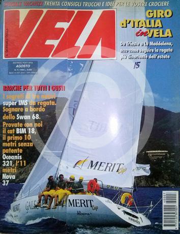 Anno 20 n.7 Agosto 1994 (numero 213)