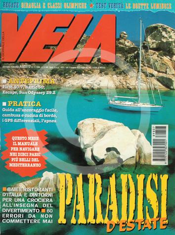Anno 24 n.7 Agosto 1998 (numero 257)
