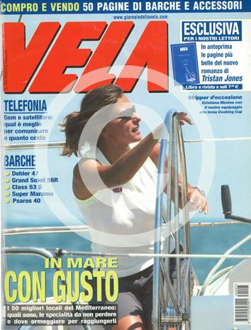 Anno 28 n.7 2003 Agosto