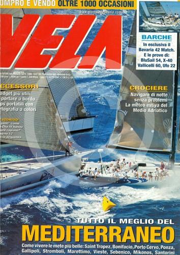 Anno 29 n.7 2004 Agosto