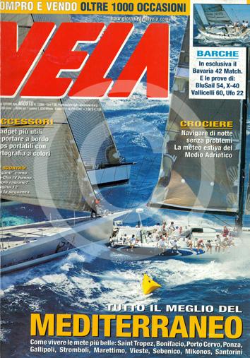 Sommario: Anno 29 n.7 2004 Agosto
