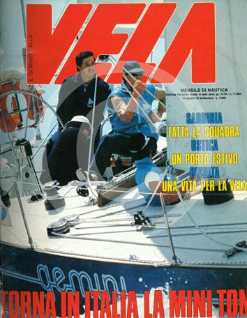 Anno 10 n.7 Agosto/Settembre 1984