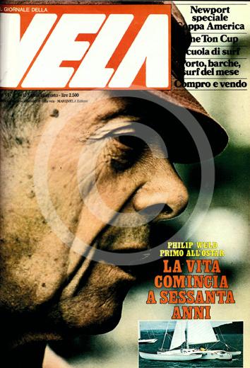 Anno 6 n.6 1980 Luglio/Agosto