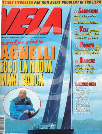 Anno 22 n.6 Luglio 1996 (numero 234)