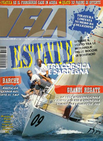 Anno 23 n.6 Luglio 1997 (numero 245)