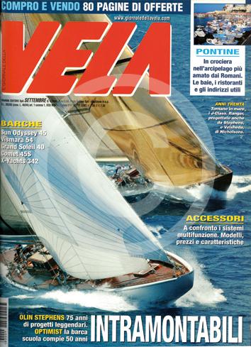 Anno 29 n. 8  2004 Settembre