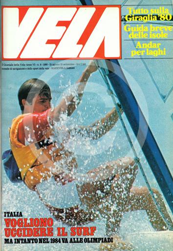 Anno 6 n.7 1980 Agosto/Settembre